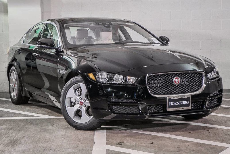 new 2017 jaguar xe 25t sedan in newport beach j3604. Black Bedroom Furniture Sets. Home Design Ideas