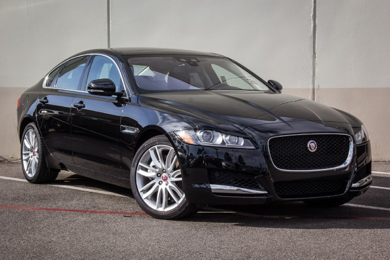 new 2016 jaguar xf 35t prestige 4dr car in newport beach 416186 jaguar newport beach. Black Bedroom Furniture Sets. Home Design Ideas